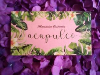 Mamacita Cosmetics